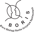 Strona Stowarzyszenia BORIS